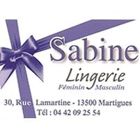 SABINE LINGERIE