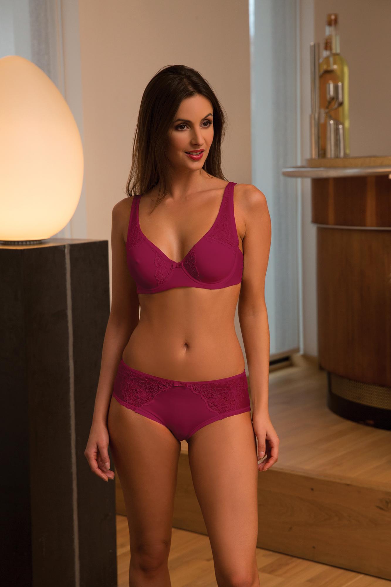 lingerie Nymphe culotte